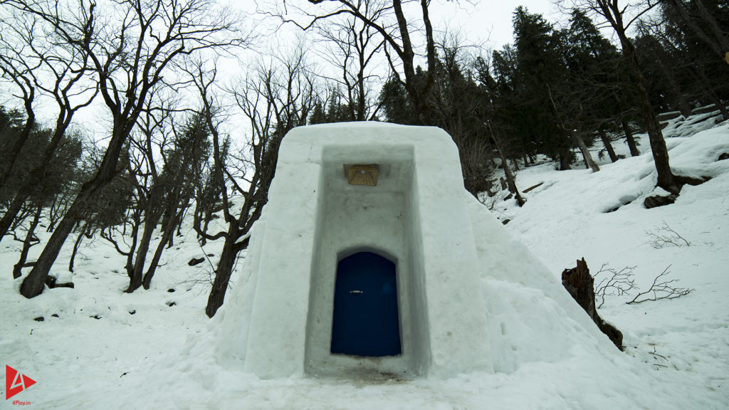 Manali Igloo Stay, India's First Igloo Stay Destination | 4Play