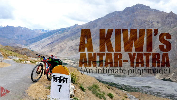 Cycling in India – A Kiwi's ANTAR YATRA (An Intimate Pilgrimage)