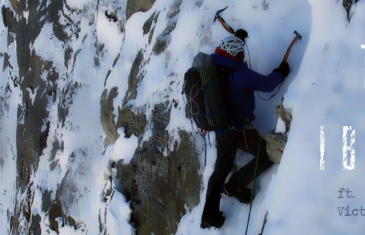 Above 14,000 Feet: Episode 1 - The Ibexes - Mick Fowler and Victor Saunders | 4Play