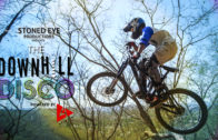The Downhill Disco feat. Ajay Padval – Freeriding Native Trails