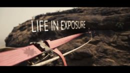 Life in Exposure: Highlining – Samar Farooqui | 4Play