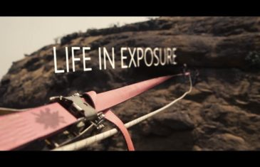 Life in Exposure: Highlining - Samar Farooqui | 4Play