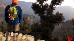 Executing a Self-Supported Ultra Trail Running Project in Kumaon Himalayas