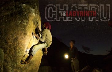 Bouldering in Chatru, India - Outside The Labyrinth | 4Play