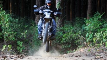 Droolworthy Motorbiking Trails of Uttarakhand for the Everyday Off-Roader