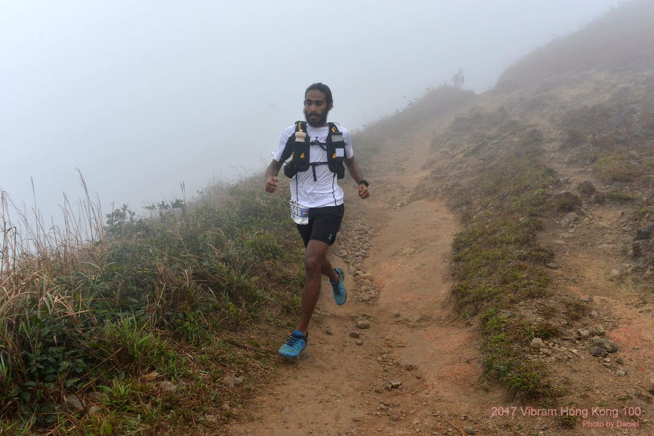 VIBRAM HK100 Ultra Kieren Dsouza on training for an Ultra Marathon-4 Play-Image 2