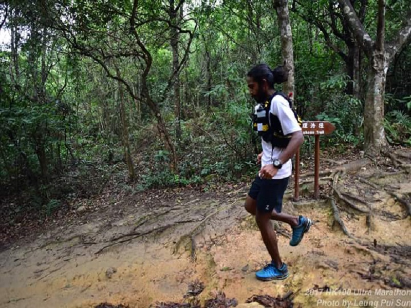 VIBRAM HK100 Ultra Kieren Dsouza on training for an Ultra Marathon-4Play-Image 3
