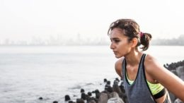 Be Bold For Change: Women Running and Living