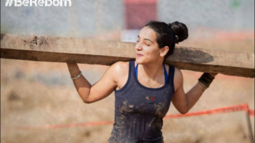 The Phoenix Project: A Next-Gen Obstacle Course Race