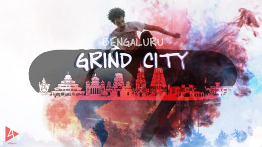 Bengaluru, Grind City – Skateboarding in India