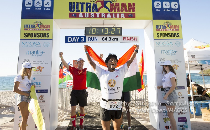first-to-fastest-indian-ultraman-australia-arunaabh-shah