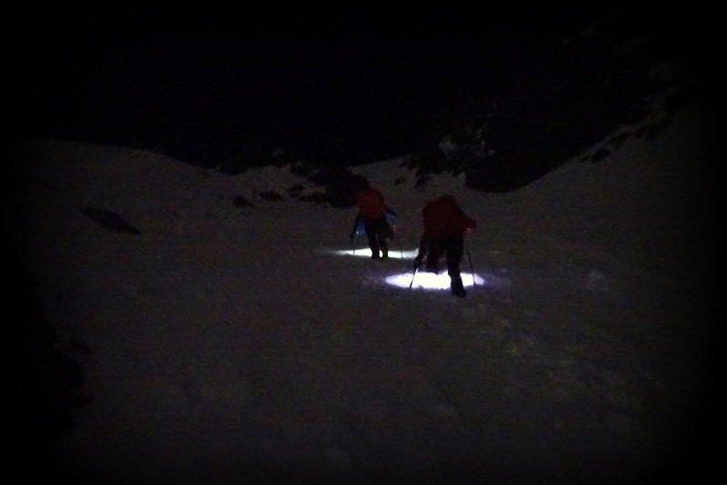 Authentic Alpinism On Deo Tibba- Image 7