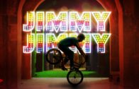 JIMMY JIMMY – Delhi Nahi DILLI (BMX, India)