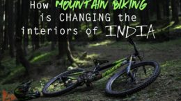 How mountain biking is changing the interiors of India | 4Play