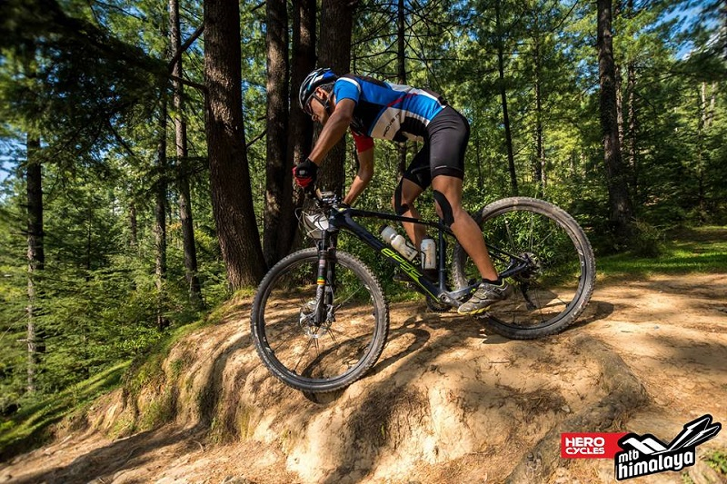 How Mountain Biking Is Changing Lives In Indian Interiors Image1