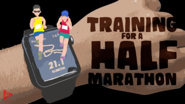 Training For a Half Marathon | 4Play.in