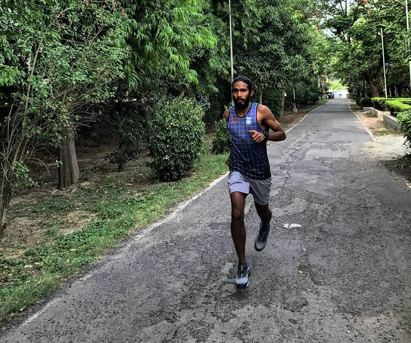 Running Essentials – Training and Nutrition by Kieren D'souza