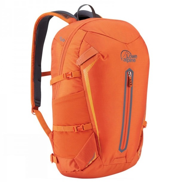 Valentine's Day Gifts for your outdoorsy love- Low Alpine Rucksack