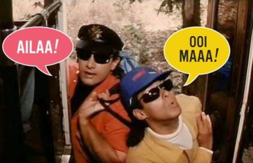 Bollywood has been teaching you Trekking 101s like forever | 4Play.in