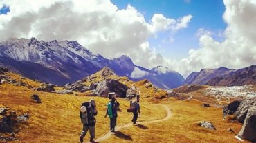 5 Fitness Tips: Preparing for your first Himalayan Trek | 4Play.in