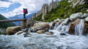 5 must-do Himalayan Treks for Beginners | 4Play.in