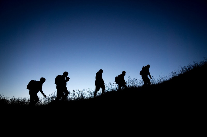 8 Essential Trekking Hacks That Might Save Your Life | 4Play.in