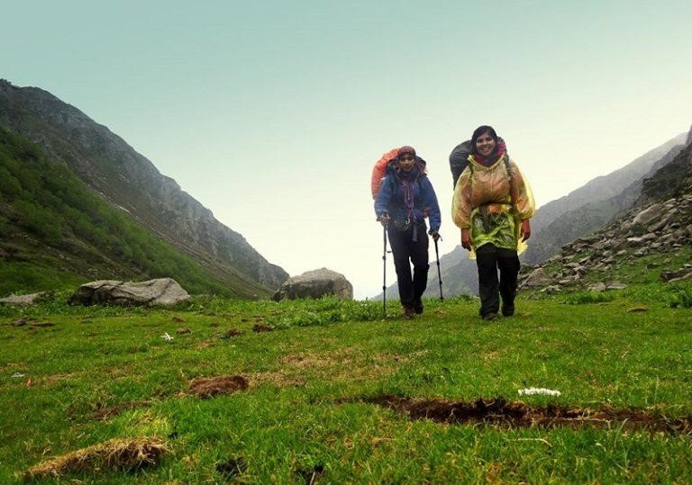 Essential Trekking skills to be a pro mountain trekker | 4Play.in