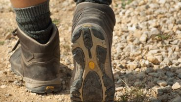 Here's Why You Need To Ditch Your Trekking Boots | 4Play.in.