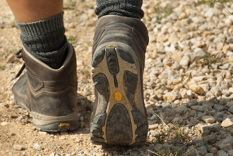 Here's Why You Need To Ditch Your Trekking Boots | 4Play.in