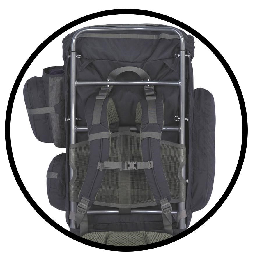 How To Choose A Backpack For Your Trekking Adventures | 4Play.in