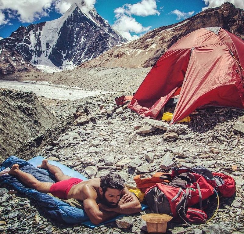 Why you can fall violently ill right after a Trek in the Himalayas | 4Play.in