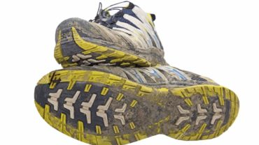Trail Runners: The Ultimate Replacement for Conventional Trekking Shoes | 4Play.in