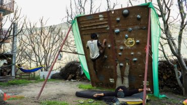 4Play Climbing Wall – All the Rock-Climbing Walls in India You Need to Know Of – 4Play.in